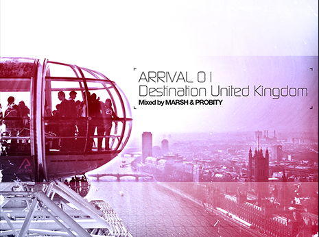 Arrival Destination UK *caption