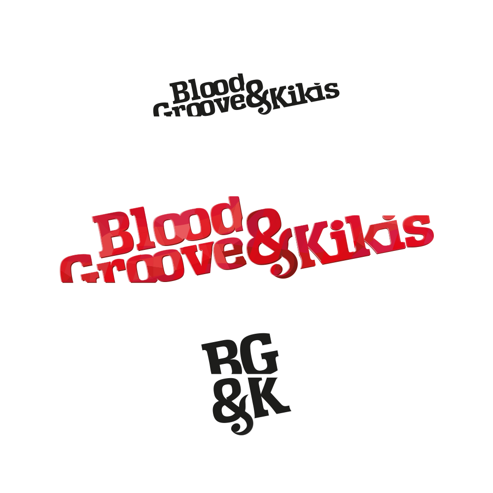 Blood Groove and Kikis Feat. Vitodito The Stars