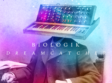 Dreamcatcher album *caption silk sofa graphic design